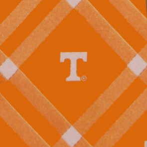 Tennessee Volunteers Rhodes Necktie
