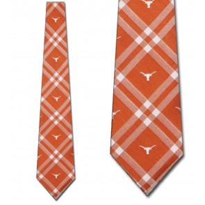 University of Texas Rhodes Necktie