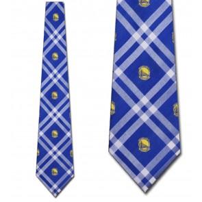 Golden State Warriors Rhodes Necktie