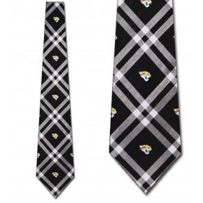 Jacksonville Jaguars Rhodes Necktie