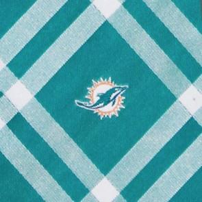 Miami Dolphins Rhodes Necktie