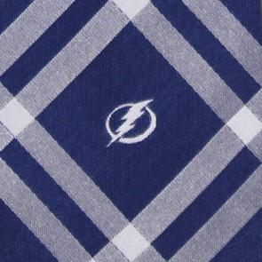 NHL Tampa Bay Lightning Rhodes Necktie