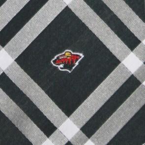NHL Minnesota Wild Rhodes Necktie