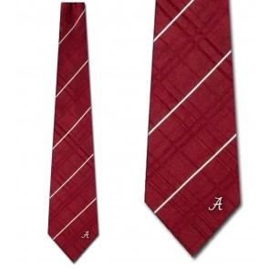 Alabama Crimson Tide Oxford Necktie