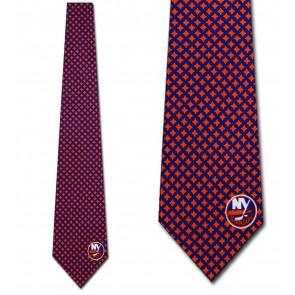 NHL New York Islanders Diamante Necktie