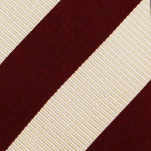FSU Regiment Necktie