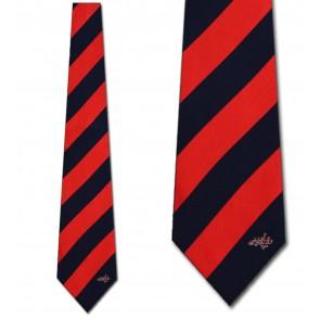 NHL Washington Capitals Regiment Necktie