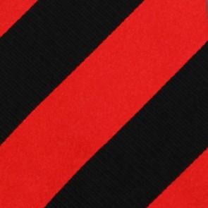 NHL New Jersey Devils Regiment Necktie