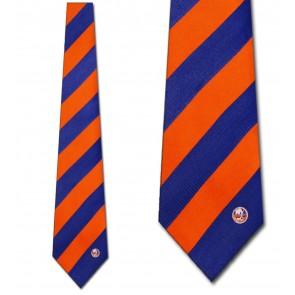 NHL New York Islanders Regiment Necktie