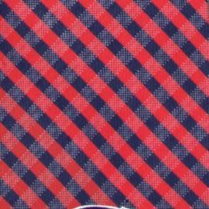 NHL - Montreal Canadiens Gingham Necktie