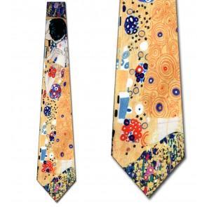 The Kiss Necktie