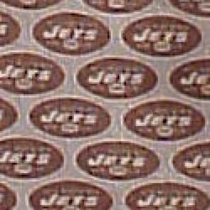 NFL New York Jets Tonal Necktie