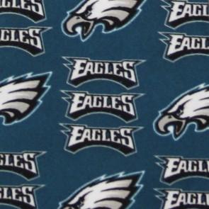 NFL Philadelphia Eagles Threefold Necktie