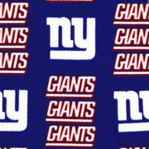 NFL New York Giants Threefold Necktie