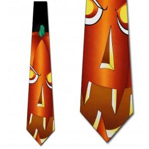 The Great Pumpkin Necktie