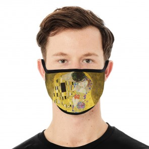 The Kiss Deluxe Face Mask Cloth