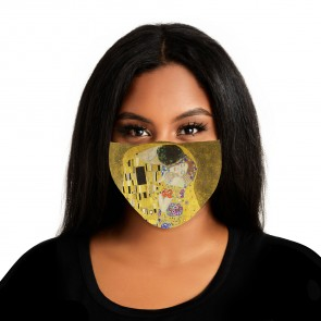 The Kiss Premium Face Mask Cloth