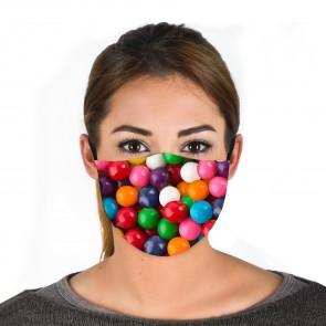 Gumballs Premium Cloth Face Mask